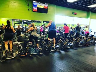 Home Zone Fitness Clubs